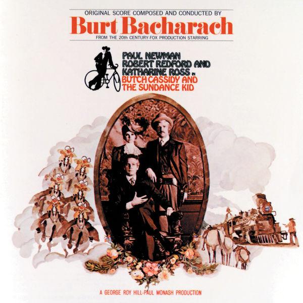 Burt Bacharach - Butch Cassidy And The Sundance Kid