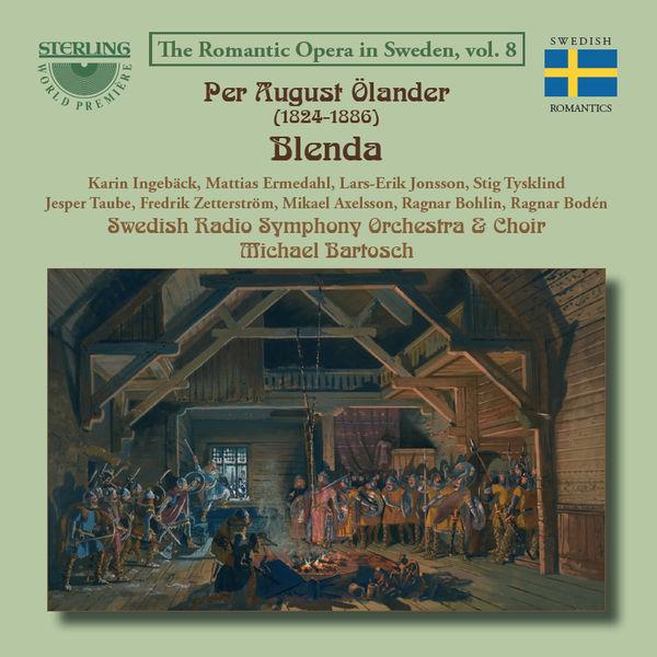 Various Artists - Ölander: Blenda