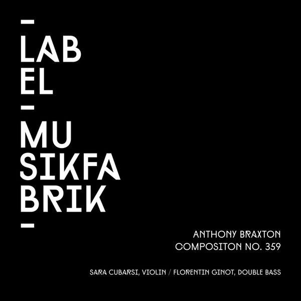 Sara Cubarsi - Braxton: Composition No. 359