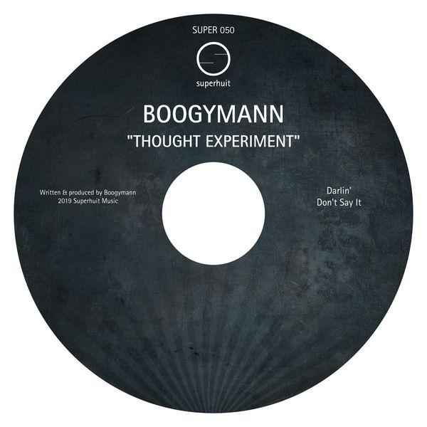 Boogymann - Thought Experiment