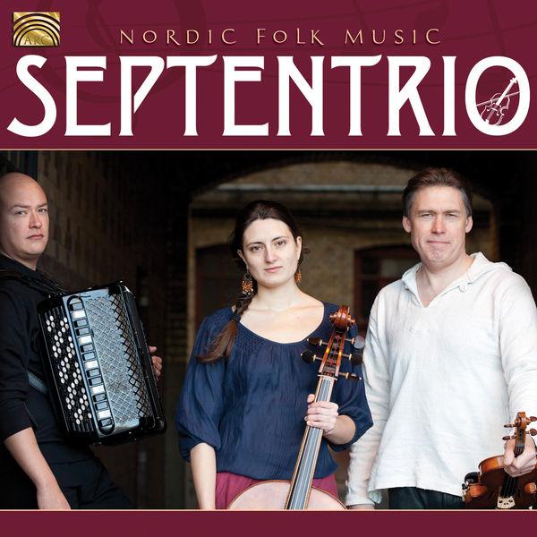 Septentrio - Nordic Folk Music: Septentrio