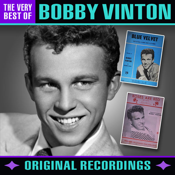 Bobby Vinton - The Very Best Of