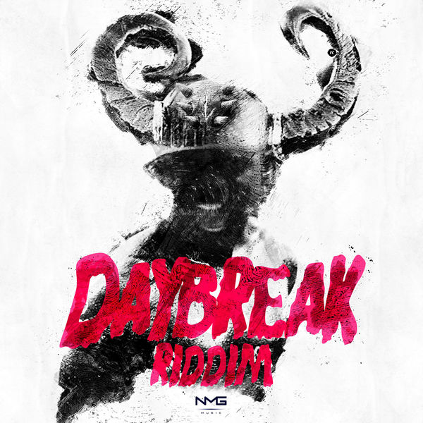 Various Artists - Day Break Riddim