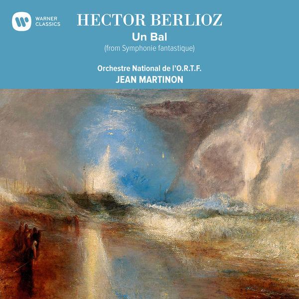 Jean Martinon - Berlioz: Un Bal (From Symphonie fantastique)