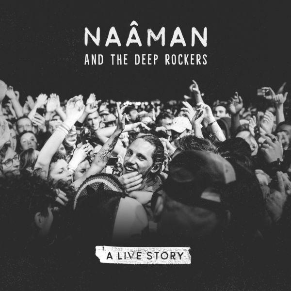 Naâman - A Live Story