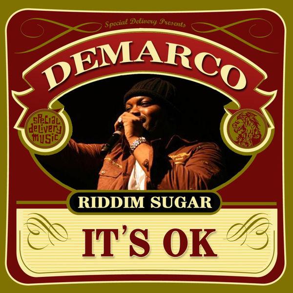 DeMarco - It's Ok