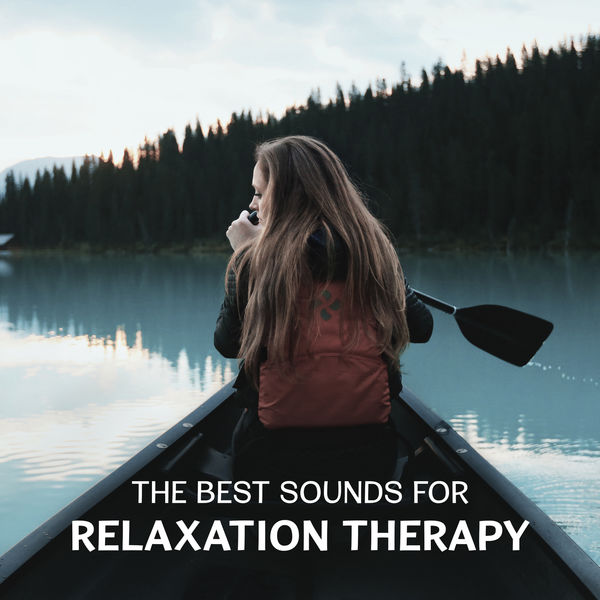 Odyssey for Relax Music Universe - The Best Sounds for Relaxation Therapy – Healing Meditation, Mindfulness Exercises for Fight with Anxiety, Oasis of Blissful