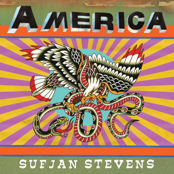 Sufjan Stevens - America