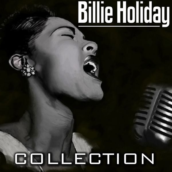 Billie Holiday - Billie Holiday Collection Vol 2 (The Legacy By Billie Holiday)