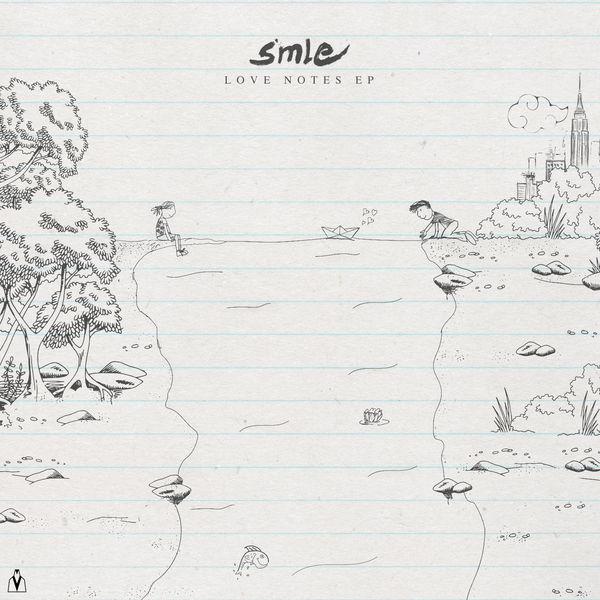 SMLE - Love Notes EP
