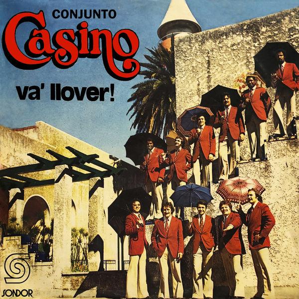 Conjunto Casino de Uruguay - Va' Llover!