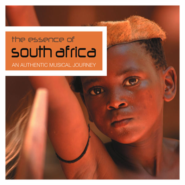 The Sign Posters - The Essence Of… South Africa