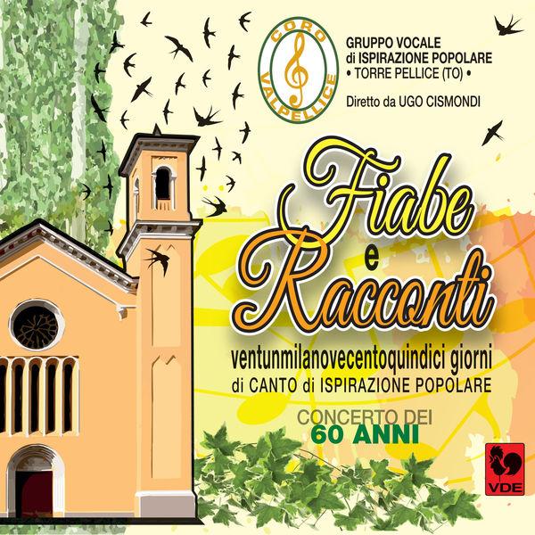 Coro Valpellice Fiabe e Racconti  (Live)
