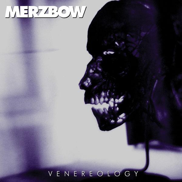 Merzbow - Venereology (Remastered)
