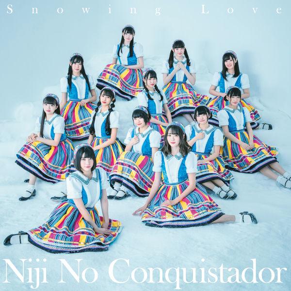 Niji no Conquistador|Snowing Love