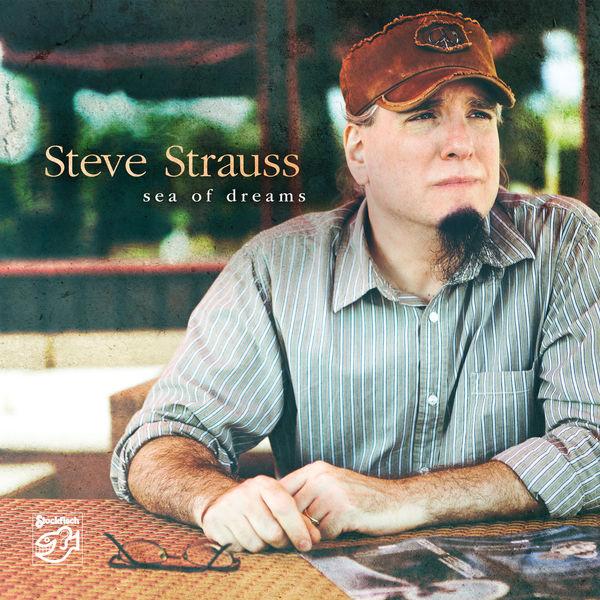 Steve Strauss - Sea of Dreams