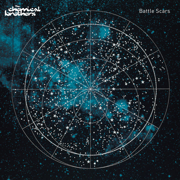 The Chemical Brothers - Battle Scars