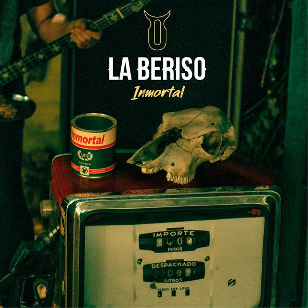 La Beriso - Inmortal