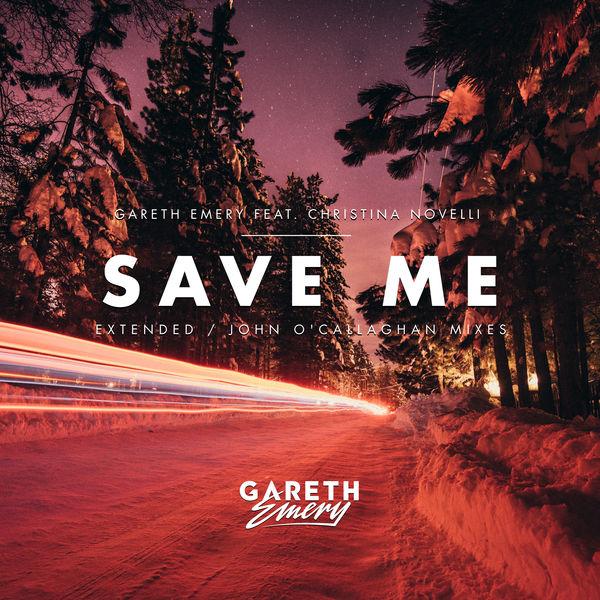 Gareth Emery - Save Me