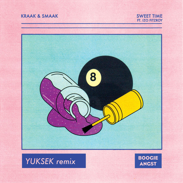 Kraak & Smaak - Sweet Time