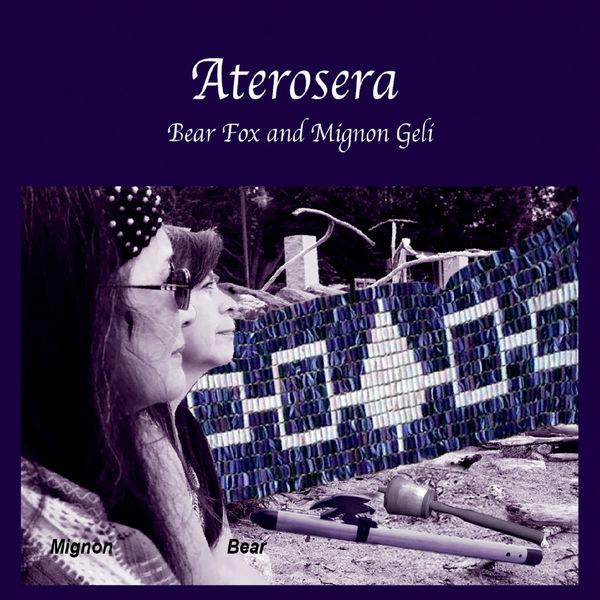 Bear Fox and Mignon Geli - Aterosera