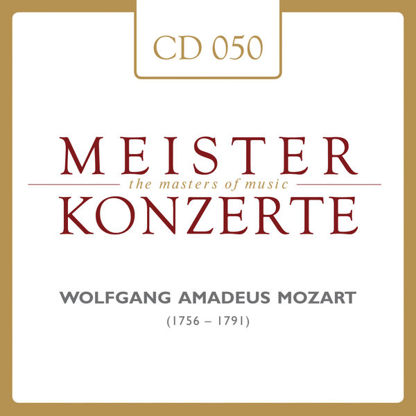 Dennis Brain - Wolfgang Amadeus Mozart