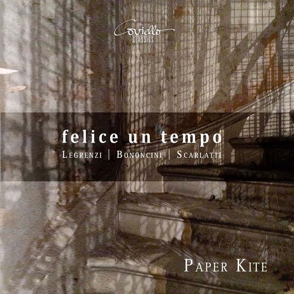 Paper Kite - Felice un tempo
