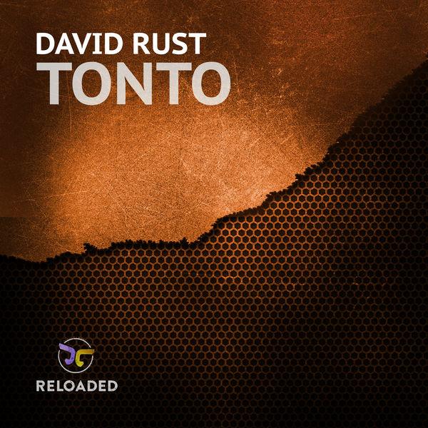 David Rust - Tonto