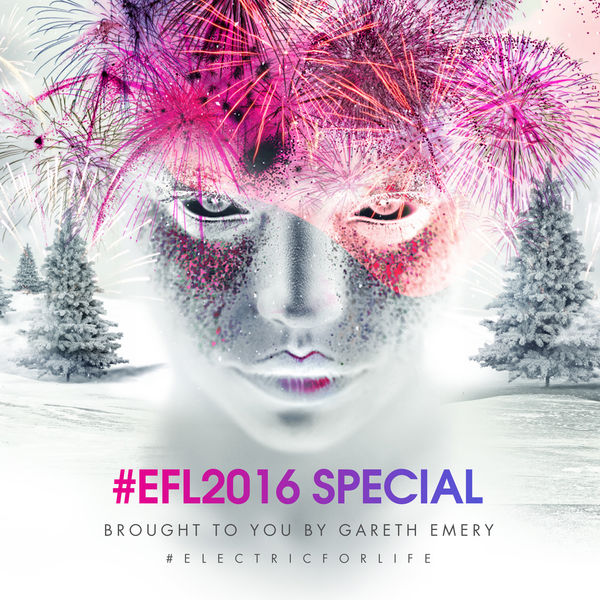 Gareth Emery - Electric For Life Episode 106