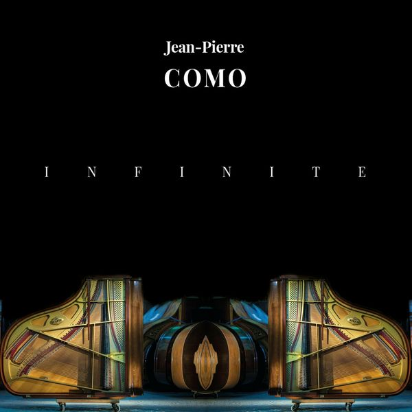 Jean-Pierre Como - Infinite