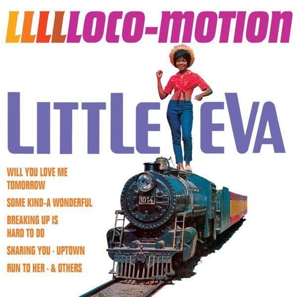 Little Eva - Loco-Motion