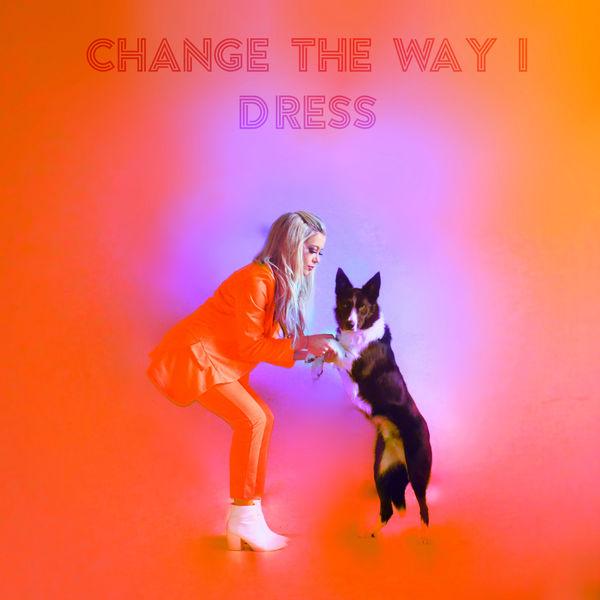 Anna Sweeney - Change the Way I Dress