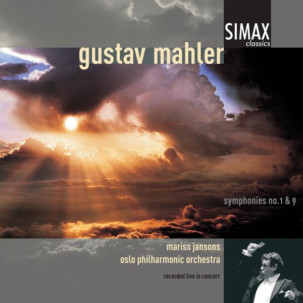 Oslo Philharmonic Orchestra - Mahler: Symphonies No.1 & 9