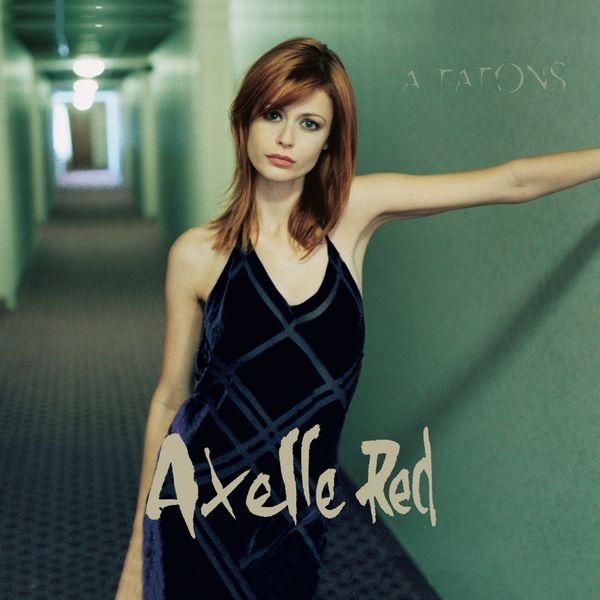 Axelle Red - A tâtons
