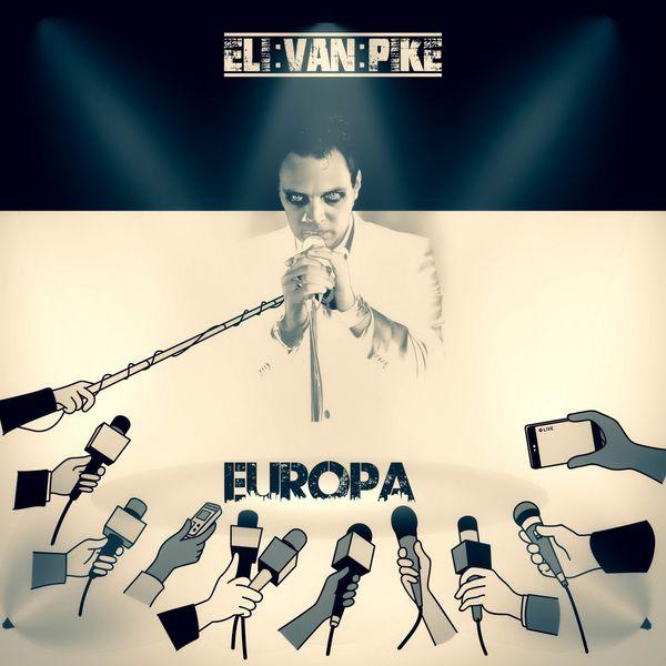Eli van Pike - Europa
