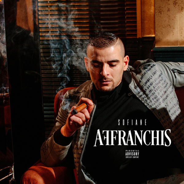 album affranchie sofiane