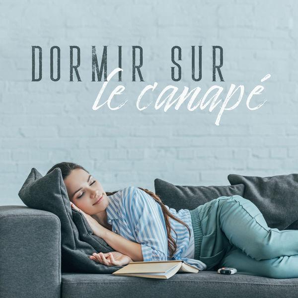 Ensemble de Musique Zen Relaxante - Dormir sur le canapé - Musique relaxante pour dormir à la maison, musique pour le salon et la chambre à coucher