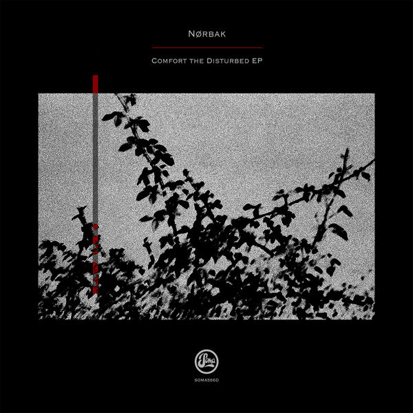 Nørbak - Comfort The Disturbed EP