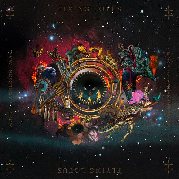 Flying Lotus - More