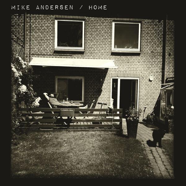 Mike Andersen - Home