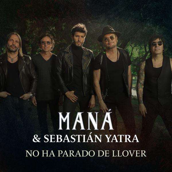 Mana - No Ha Parado De Llover