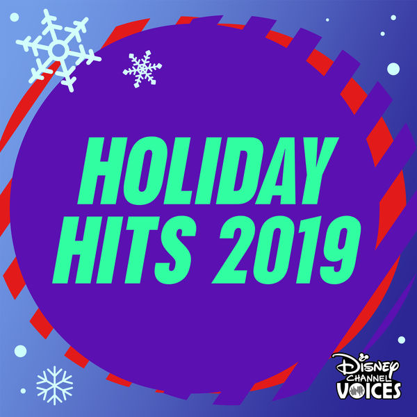 Various Artists - Disney Channel Holiday Hits 2019