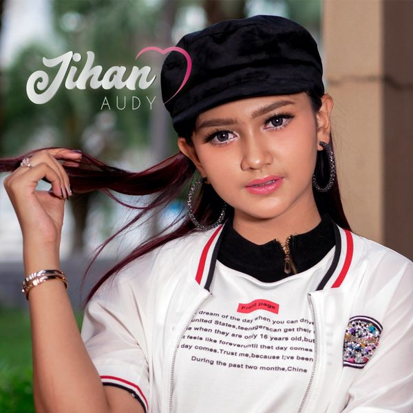 Album Aku Rapopo Jihan Audy Qobuz Download And Streaming In