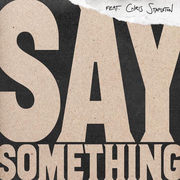 Justin Timberlake|Say Something  (Live Version)