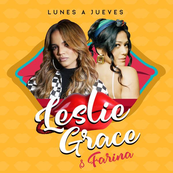 Leslie Grace - Lunes a Jueves