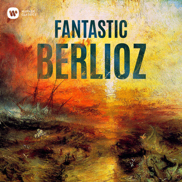 Various Artists - Fantastic Berlioz