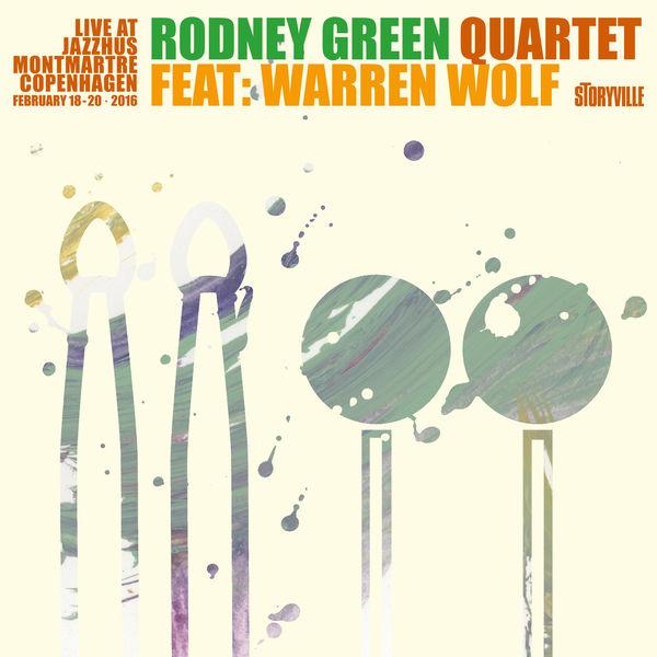Warren Wolf - Live at Montmartre