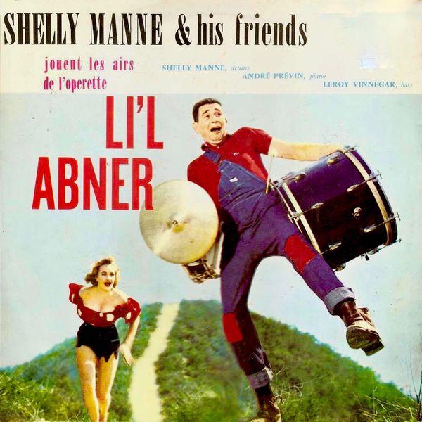 Shelly Manne - Li'l Abner
