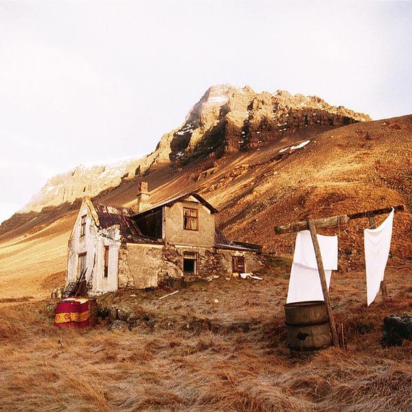 Kjartan Sveinsson - The Last Farm (Original Score)