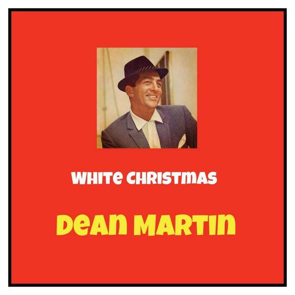 Dean Martin White Christmas.Album White Christmas Dean Martin Qobuz Download And